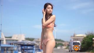 Erika Denya bikini picture too beautiful perfect body016