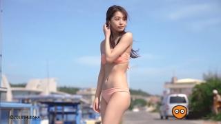 Erika Denya bikini picture too beautiful perfect body017