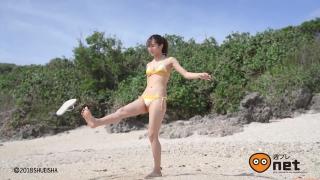 Erika Denya bikini picture too beautiful perfect body032