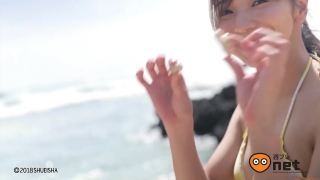 Erika Denya bikini picture too beautiful perfect body036
