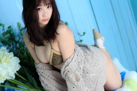 Iori Moe Swimsuit Gravure r4rfr010