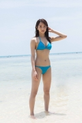 Erika Dendaya Erika gravure swimsuit picture to the ultimate smile supreme style004