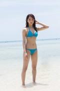 Erika Dendaya Erika gravure swimsuit picture to the ultimate smile supreme style004