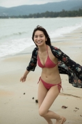 Erika Dendaya Erika gravure swimsuit picture to the ultimate smile supreme style049