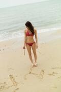 Erika Dendaya Erika gravure swimsuit picture to the ultimate smile supreme style055