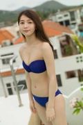 Erika Dendaya Erika gravure swimsuit picture to the ultimate smile supreme style091