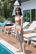 Erika Dendaya Erika gravure swimsuit picture to the ultimate smile supreme style100