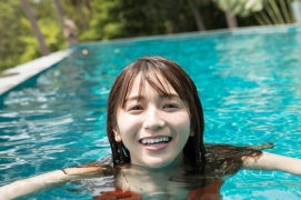 Erika Dendaya Erika gravure swimsuit picture to the ultimate smile supreme style102
