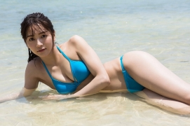 Erika Dendaya Erika gravure swimsuit picture to the ultimate smile supreme style117