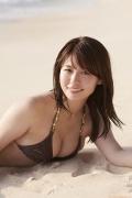 Ayako Iguchi Ayako Mozzarella body shocking swimsuit for college girls012