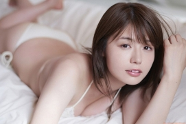 Ayako Iguchi Ayako Mozzarella body shocking swimsuit for college girls016