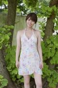Ayako Iguchi Ayako Mozzarella body shocking swimsuit for college girls028