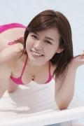 Ayako Iguchi Ayako Mozzarella body shocking swimsuit for college girls056
