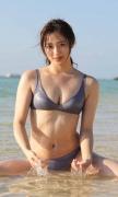 Kazusa Okuyama swimsuit bikini picturefinished with the most voluptuous body ever015