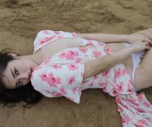 Kazusa Okuyama swimsuit bikini picturefinished with the most voluptuous body ever017