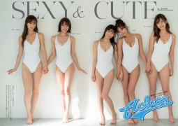 Tokyo Auto Salon 2021 Image Girl 001