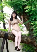 Sakurako Okubo bikini picture Next-generation gravure queen001