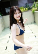 Sakurako Okubo bikini picture Next-generation gravure queen015