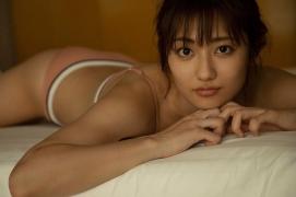 Kazusa Okuyama swimsuit bikini picture Sentai heroine real 2019018