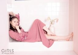 Imaizumi Yui SEXY Underwear Lingerie 2020n006