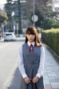 Rina Asakawa gravure swimsuit picture SUPERGiRLS teenagers last memory departure016