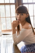 Rina Asakawa gravure swimsuit picture SUPERGiRLS teenagers last memory departure043