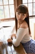 Rina Asakawa gravure swimsuit picture SUPERGiRLS teenagers last memory departure044