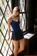 Rina Asakawa gravure swimsuit picture SUPERGiRLS teenagers last memory departure057