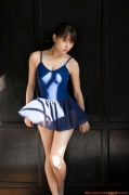 Rina Asakawa gravure swimsuit picture SUPERGiRLS teenagers last memory departure076