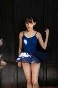 Rina Asakawa gravure swimsuit picture SUPERGiRLS teenagers last memory departure078