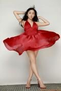 Rina Asakawa gravure swimsuit picture SUPERGiRLS teenagers last memory departure113