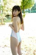 Haruka Arai Swimsuit Gravure Miss Magazine 2020 Beauty Full Body 2020008