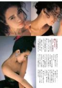 Jun Fubuki Swimwear Bikini Gravure004