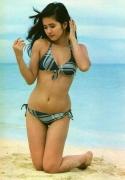 Jun Fubuki Swimwear Bikini Gravure2004
