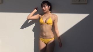 Haruka Arai Arai won the Miss Magazine 2020 Swimsuit Bikini Gravure Grand Prix at the age of 20 the oldest ever winner of Miss Magazine 2020015