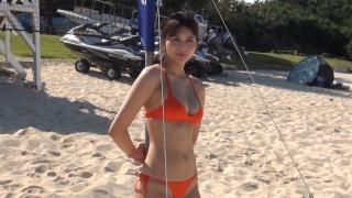 Haruka Arai Arai won the Miss Magazine 2020 Swimsuit Bikini Gravure Grand Prix at the age of 20 the oldest ever winner of Miss Magazine 2020039