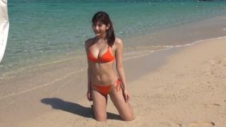 Haruka Arai Arai won the Miss Magazine 2020 Swimsuit Bikini Gravure Grand Prix at the age of 20 the oldest ever winner of Miss Magazine 2020042
