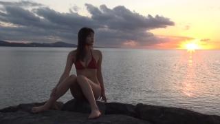 Haruka Arai Arai won the Miss Magazine 2020 Swimsuit Bikini Gravure Grand Prix at the age of 20 the oldest ever winner of Miss Magazine 2020079