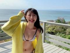 Takeuchi Tsukion Swimwear Bikini Gravure 17 years old now is the time to shine007