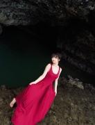 Momotsuki Nashiko swimsuit bikini picture003