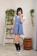 Shirasaka Yui Underwear Pictures of young ladys uniform001