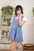 Shirasaka Yui Underwear Pictures of young ladys uniform002