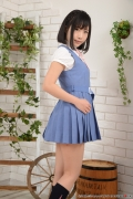 Shirasaka Yui Underwear Pictures of young ladys uniform005