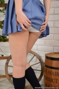 Shirasaka Yui Underwear Pictures of young ladys uniform012