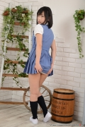 Shirasaka Yui Underwear Pictures of young ladys uniform010