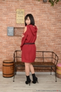 Shirasaka Yui Striptease018