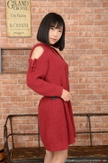 Shirasaka Yui Striptease016