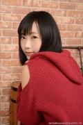 Shirasaka Yui Striptease026