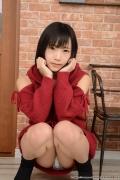 Shirasaka Yui Striptease023