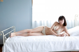 Kitamata Tamayu Gravure Swimsuit Picture 29o023